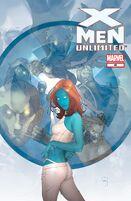 X-Men Unlimited Vol 1 40
