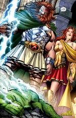 Zeus Panhellenios (Earth-616)
