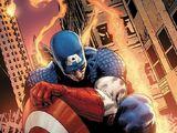 Steven Rogers (Terra-616)