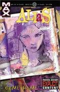 Alias TPB Vol 1 2 Come Home