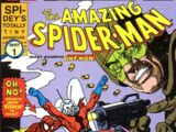 Amazing Spider-Man Annual Vol 1 24