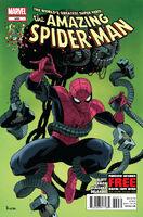 Amazing Spider-Man Vol 1 699