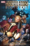 Annihilators Earthfall TPB Vol 1 1