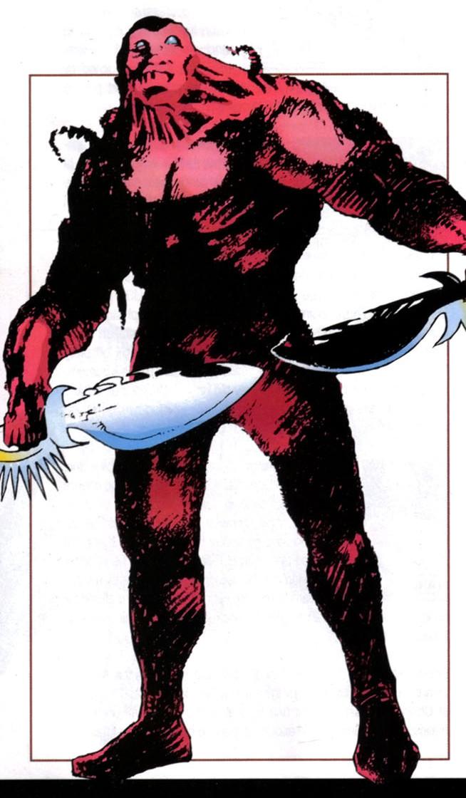 Armorer (Earth-616)