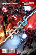 Avengers & X-Men AXIS Vol 1 2