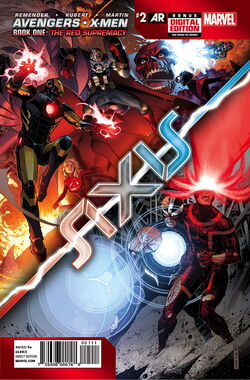 Avengers & X-Men AXIS Vol 1 2.jpg