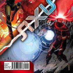 Avengers & X-Men: AXIS Vol 1 2