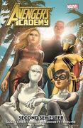 Avengers Academy Second Semester TPB Vol 1 1