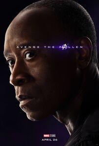 Avengers Endgame poster 013