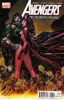 Avengers The Children's Crusade Vol 1 7