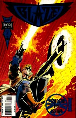 Blaze Vol 1