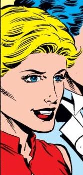 Brie Daniels (Earth-616)