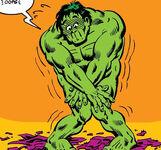 Bruce Banner (Earth-28384)