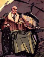 Charles Xavier (Earth-11021)