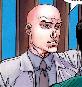 Charles Xavier (Earth-523004)