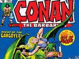 Conan the Barbarian Vol 1 42