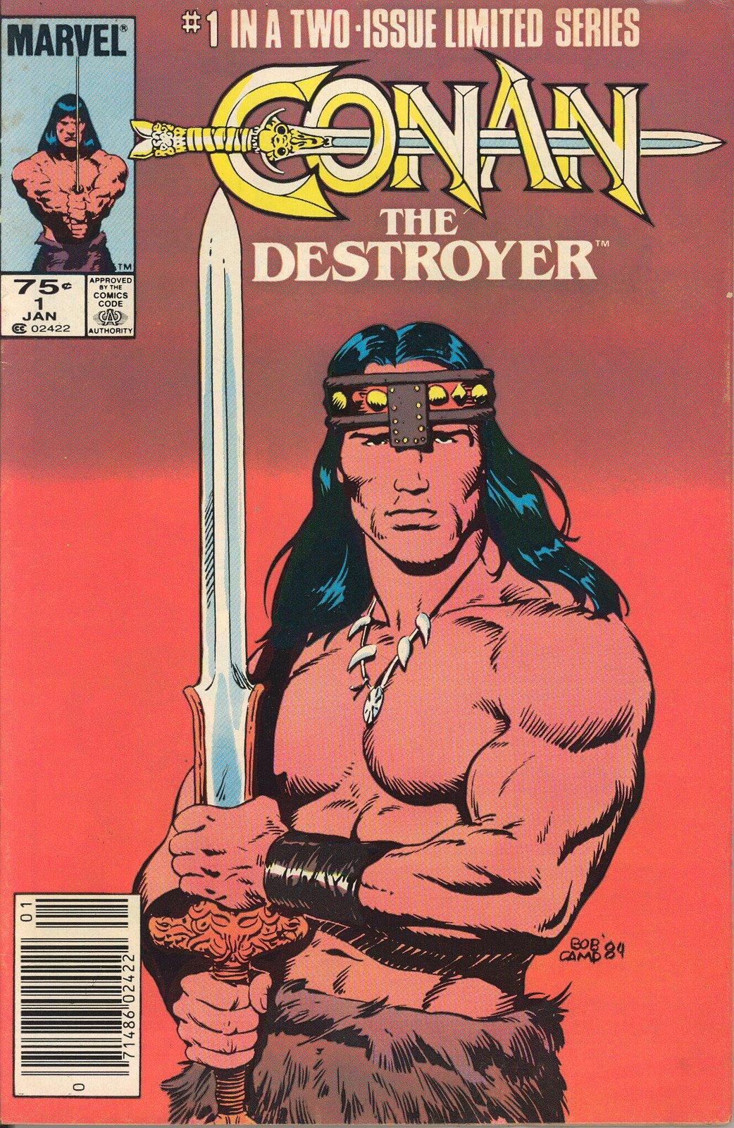Conan the Destroyer Movie Special Vol 1 1.jpg