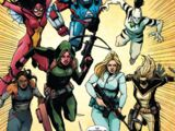 Daughters of Liberty (Earth-616)
