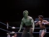 The Incredible Hulk (TV series) Season 1 3