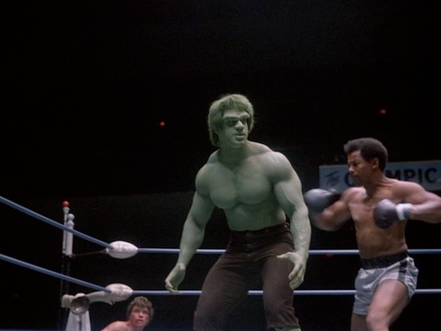 The Incredible Hulk (TV series) Season 1 3