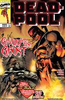Deadpool Vol 3 31