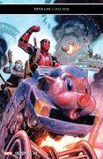 Deadpool Vol 7 8