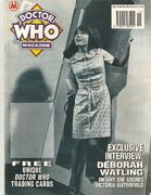Doctor Who Magazine Vol 1 212