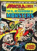 Dracula Lives (UK) Vol 1 84
