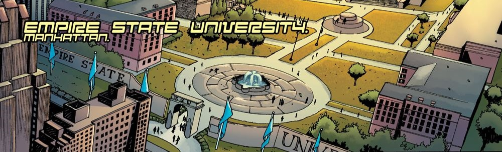 Empire State University