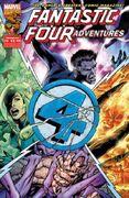 Fantastic Four Adventures Vol 2 28