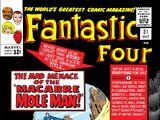 Fantastic Four Vol 1 31