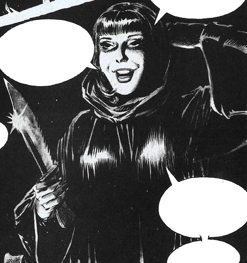 Fran Chandler (Earth-616)