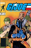 G.I. Joe A Real American Hero Vol 1 23