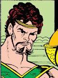 Hercules Panhellenios (Earth-9904)