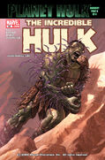Incredible Hulk Vol 2 99