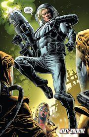 John Jonah Jameson III (Earth-3145) from Spider-Force Vol 1 1.jpg