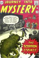 Journey into Mystery Vol 1 82