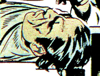 Judge Lind (Earth-616)