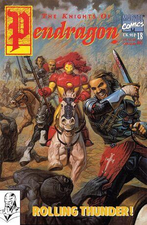 Knights of Pendragon Vol 1 18.jpg