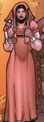 Laima (Earth-616)