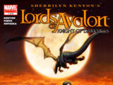 Lords of Avalon: Knight of Darkness Vol 1 1