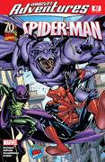 Marvel Adventures Spider-Man Vol 1 47