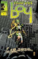 Marvel Boy Vol 2 2