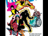 Marvel Graphic Novel Vol 1 4