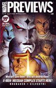 Marvel Previews Vol 1 48