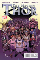 Mighty Thor Vol 2 5