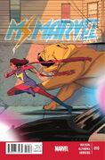 Ms. Marvel Vol 3 10