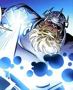 Odin Borson (Earth-8101)