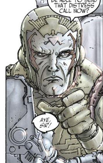 P'krrd (Earth-616)