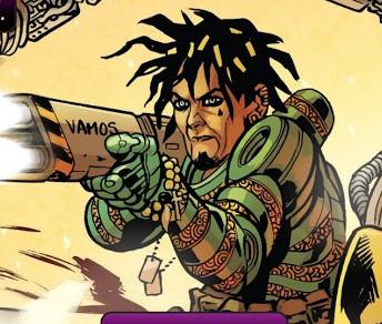 Perez (Earth-616)